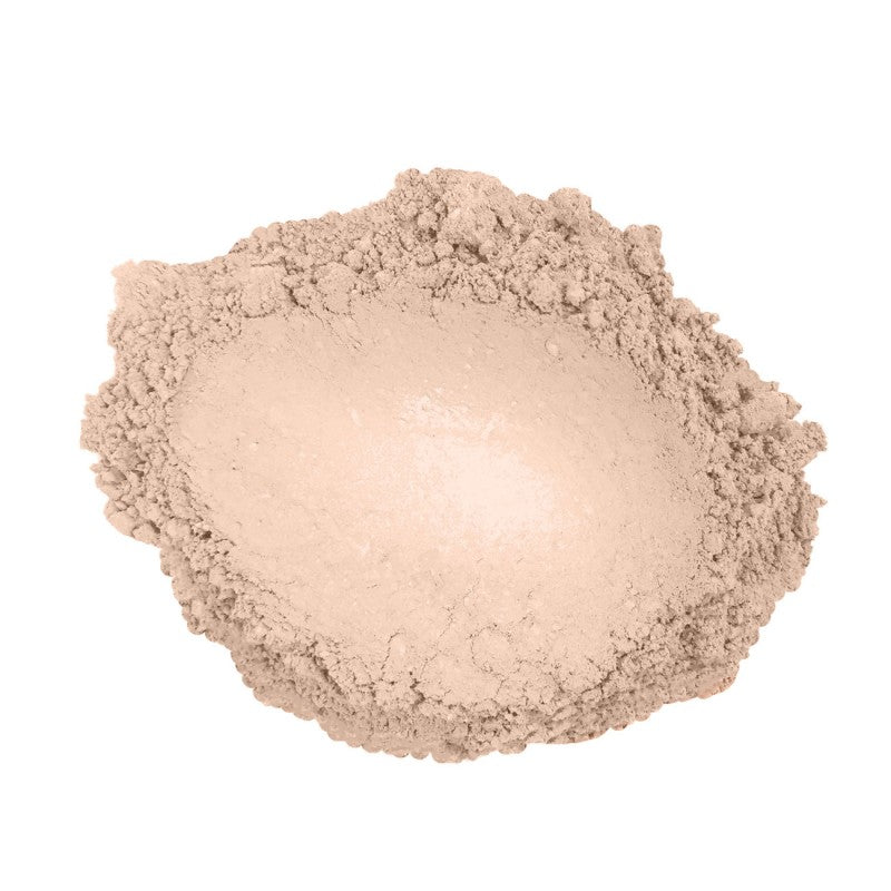 Base Mineral SPF 15 - 18 colores distintos - LILY LOLO