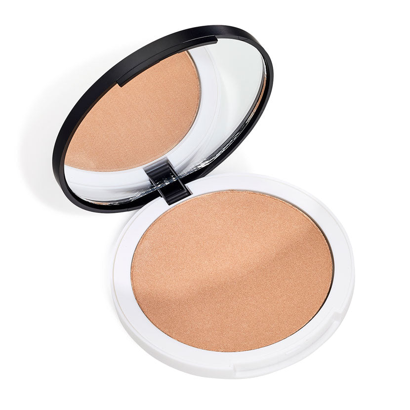 Highlighter Compact - 3 nuances - LILY LOLO