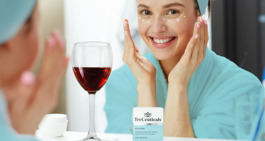 Blog posts Beauty Rehab To Treat Hangover Skin By Treceuticals Skinare