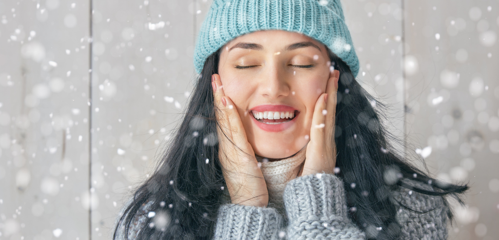 Put Your Best Face Forward With These Winter Skincare Tips, With Treceuticals Skincare