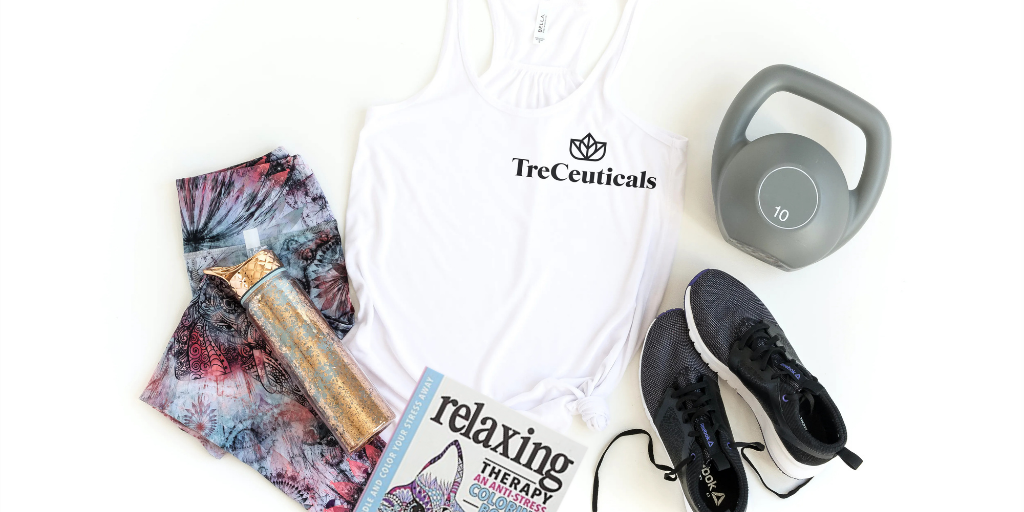Top Ways To Relieve Stress This Holiday By TreCeuticals