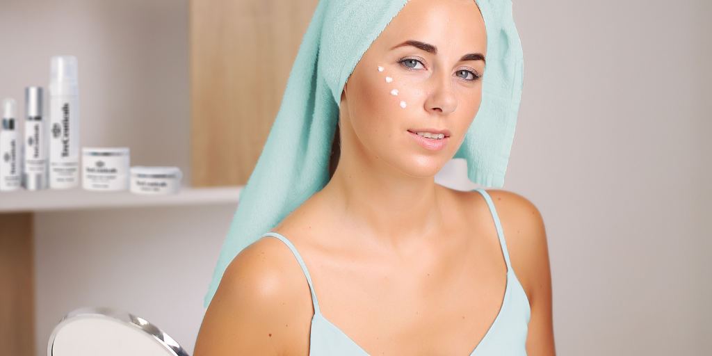 Treat Yourself To An At Home Facial This Holiday With TreCeuticals Skincare