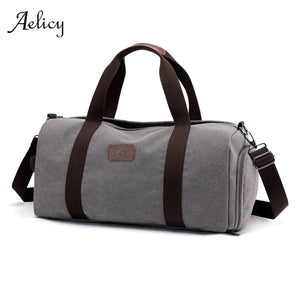 AELICY Weekend Duffel Bag