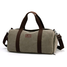 Load image into Gallery viewer, AELICY Weekend Duffel Bag