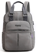 Load image into Gallery viewer, YUNYANG USB Travel Bag