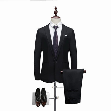 Men Suits & blazers DW0020
