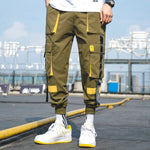 Men Pants DW0009