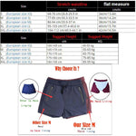 Men Shorts DW0005