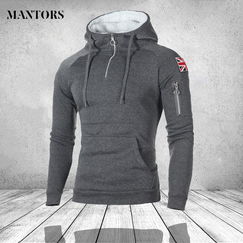 Men Hoodies & Sweatshirts DW0006