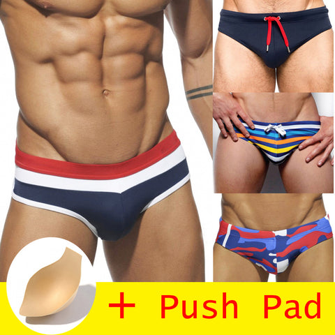 Men Swimwears DW0017