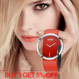 Women Watch DW0011