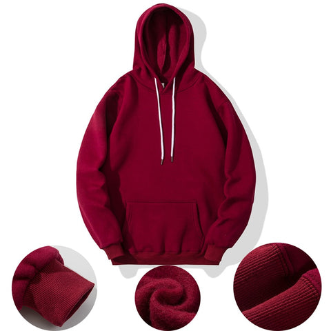 Men Hoodies & Sweatshirts DW0011