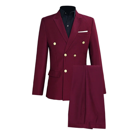 Men Suits & blazers DW0009