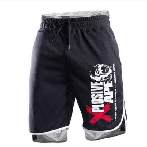 Men Shorts DW0009