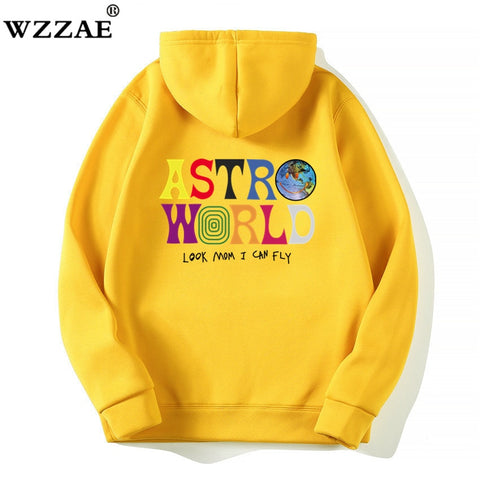 Men Hoodies & Sweatshirts DW0015