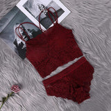 Women Bra & Brief Sets DW0018