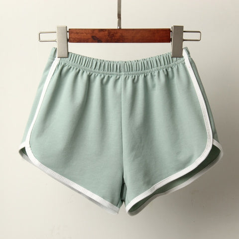 Women Shorts DW0001