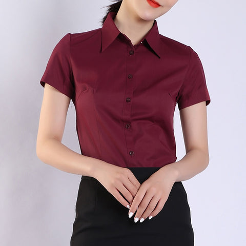 Women Shirt DW0012