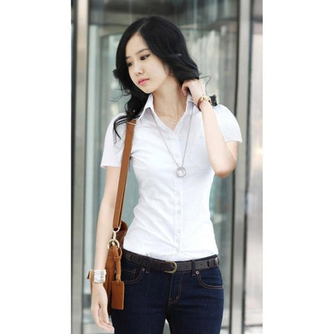 Women Shirt DW0018