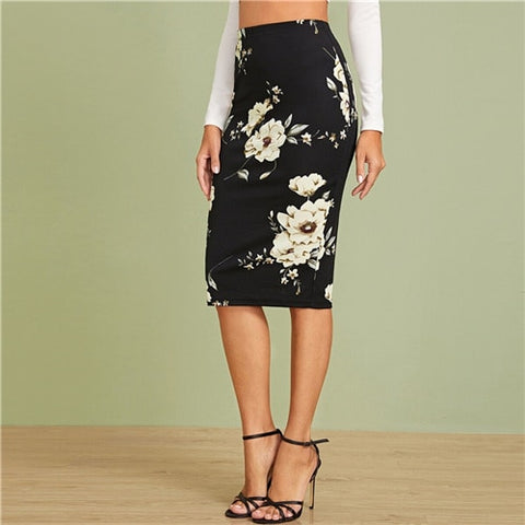 Women Skirts DW0005