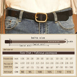 Women Belt DW0003