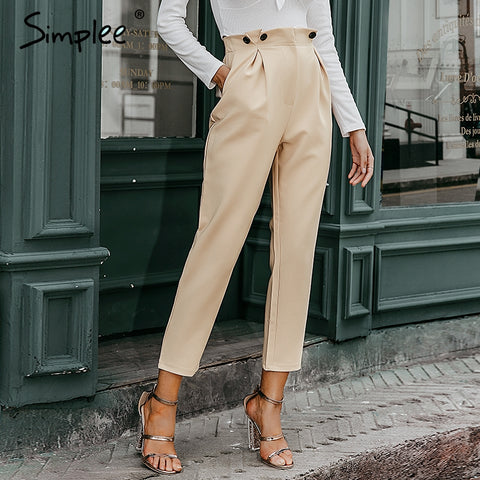 Women Pants DW0018