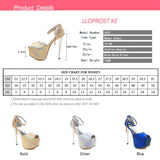 Women Footwear DW0012