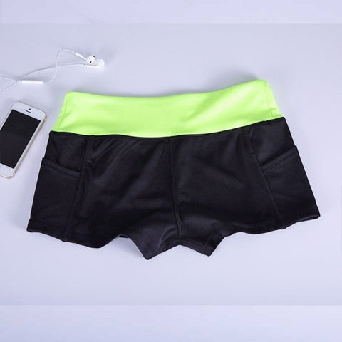 Women Short DW0005