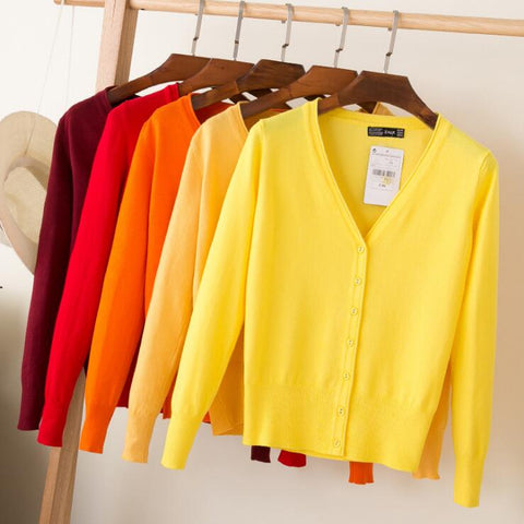 women sweaters and cardigans DW0018
