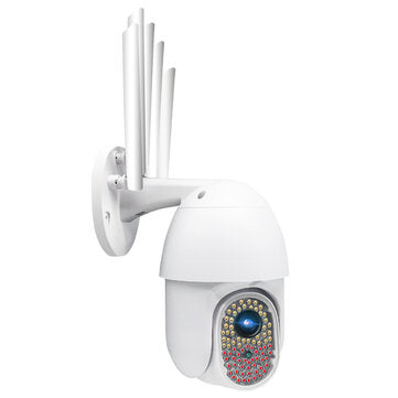 Outdoor Waterproof Security Camera
