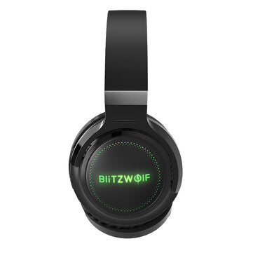 Image of Wireless Bluetooth Headphone
