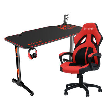 55'' Wide Gaming Desk