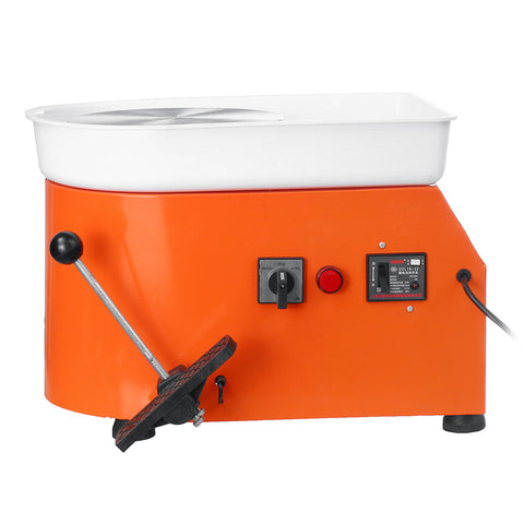 Image of 110V 250W Electric Pottery Wheel Machine