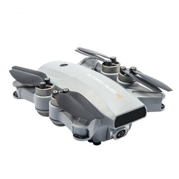 Foldable RC Drone Quadcopter With 6K HD Camera