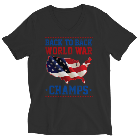 Image of Limited Edition -Back to Back World War Champs