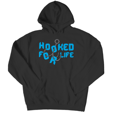 Image of Hooked For Life