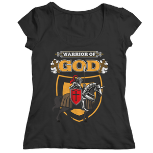 Warrior Of God