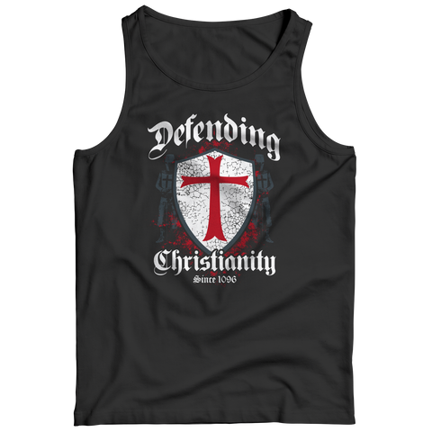 Defending Christianity