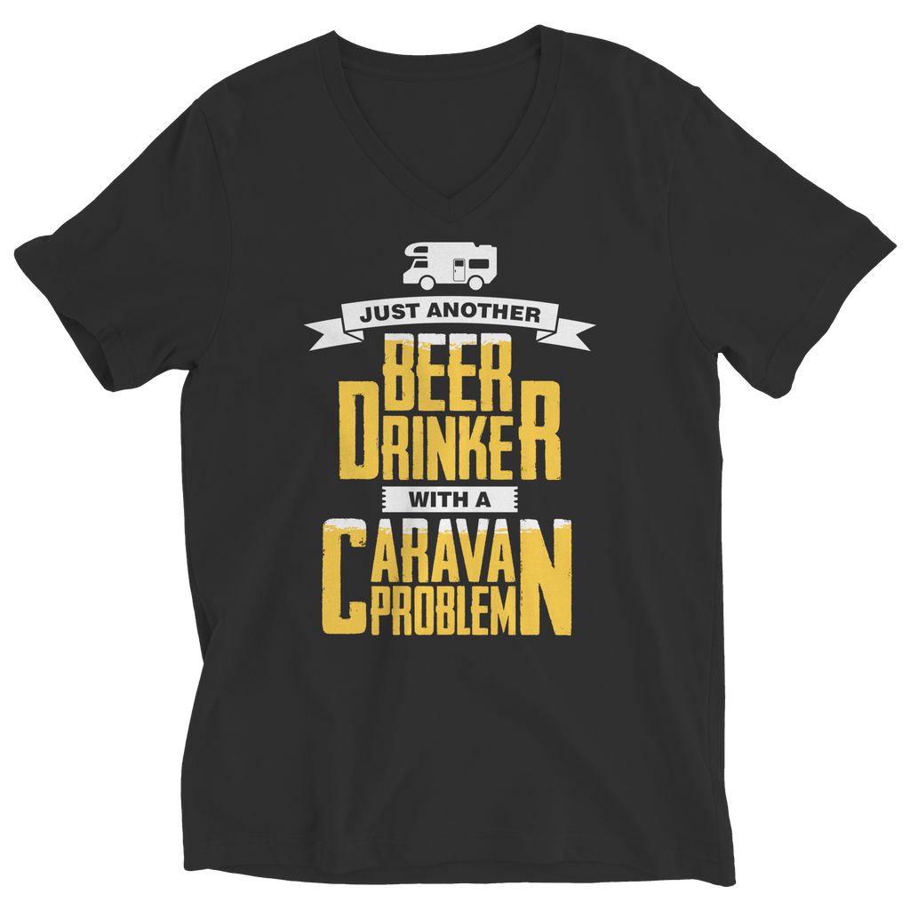 Just Another Beer Drinker With A Caravan Problem