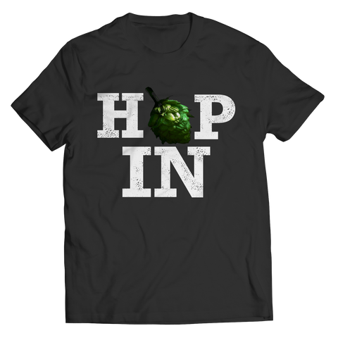 Limited Edition - Hop In