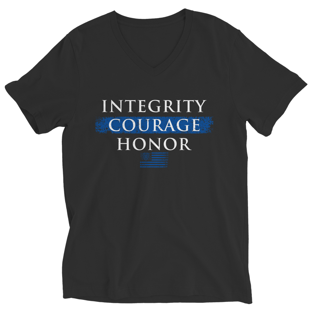 Integrity Courage Honor - Unisex Shirt