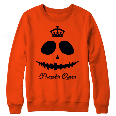 Pumpkin Queen 2
