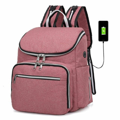 Image of Mommy Diaper Bag