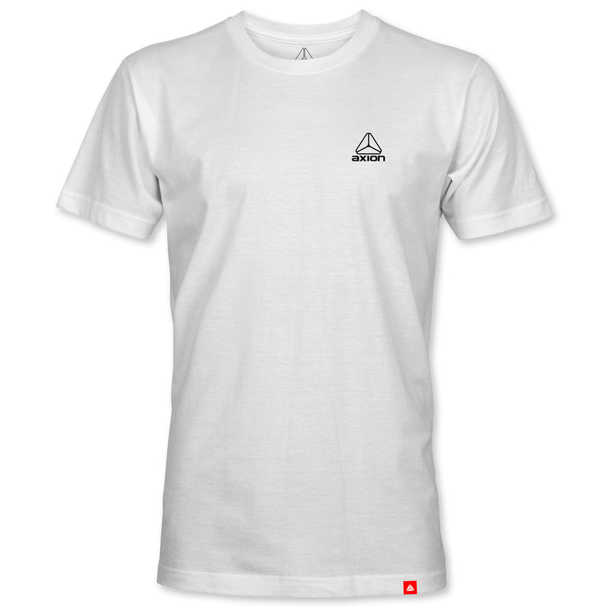 Axion Prism Badge Tee