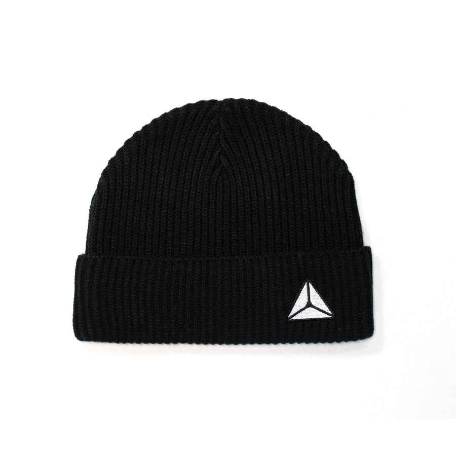 Axion Prism Patch Beanie