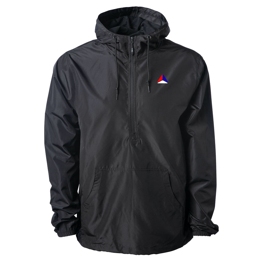 Axion Prism Windbreaker (RWB Prism)