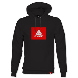 Axion Red Label Hoodie