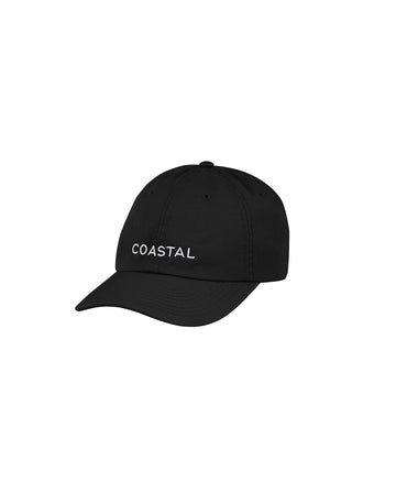 Coastal Cap Black