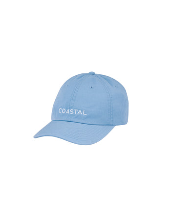 Coastal Cap Blue