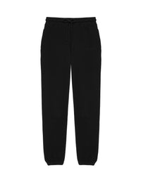 Sunday Sweatpants Organic Cotton Midnight Black